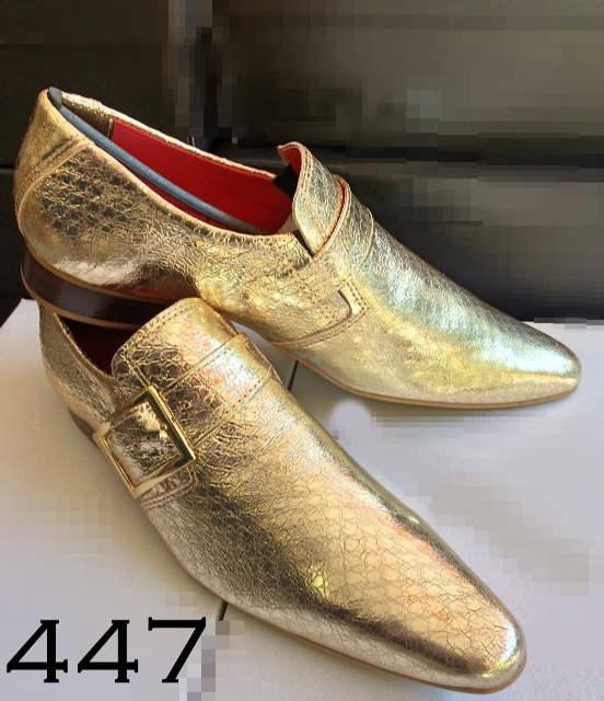 Croco dourado ouro