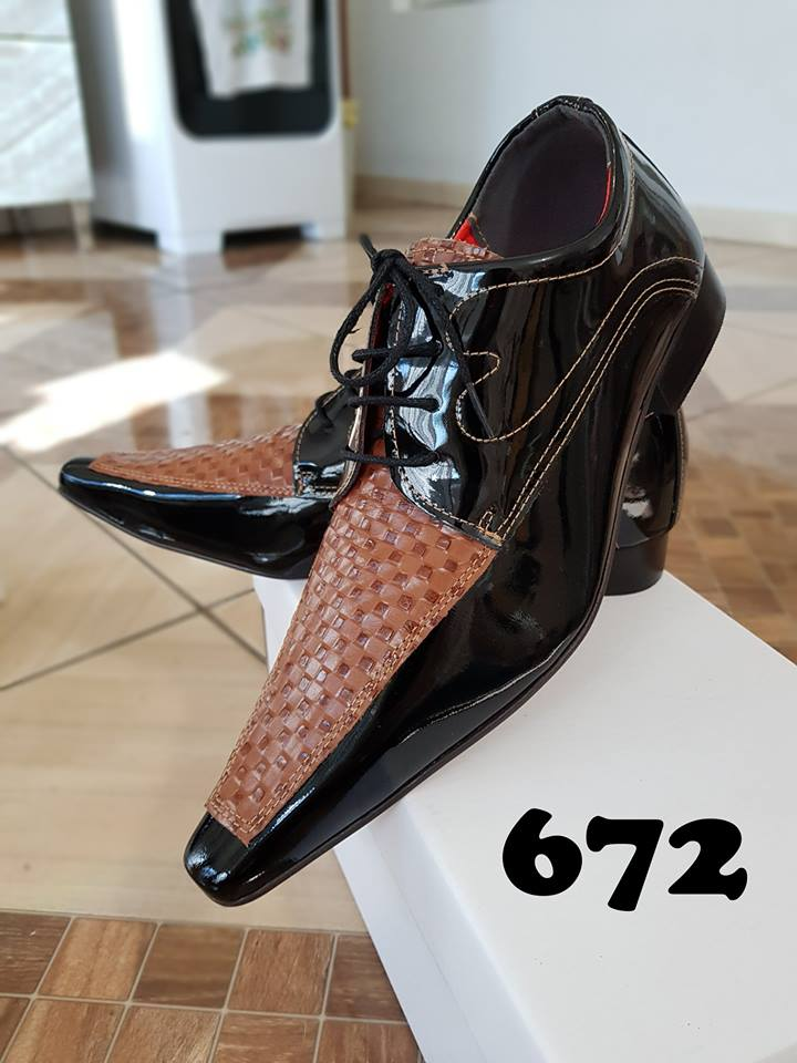 672 ITA Comfort