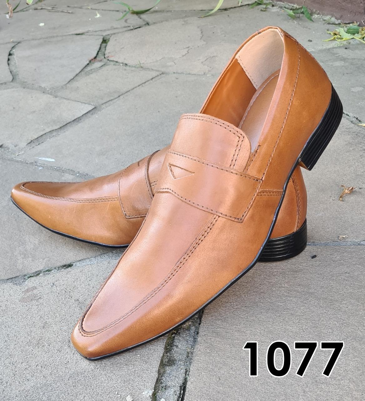 mocassim ou loafers