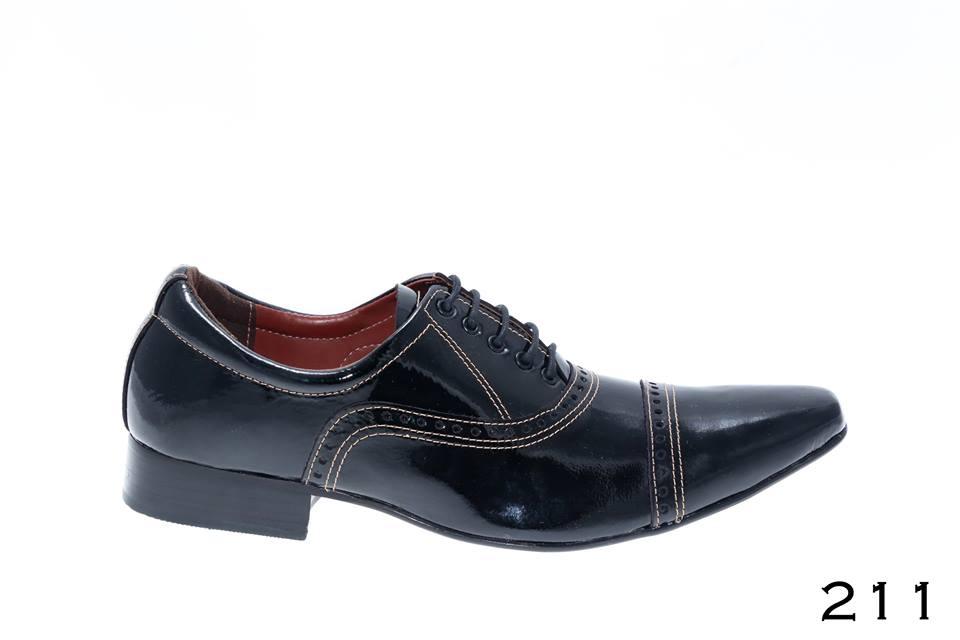 ac49bf8b2d masculino verniz preto – ITA Comfort